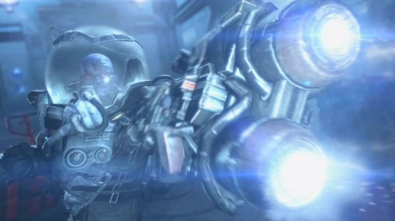 Batman: Arkham Origins - Cold Cold Heart Trailer