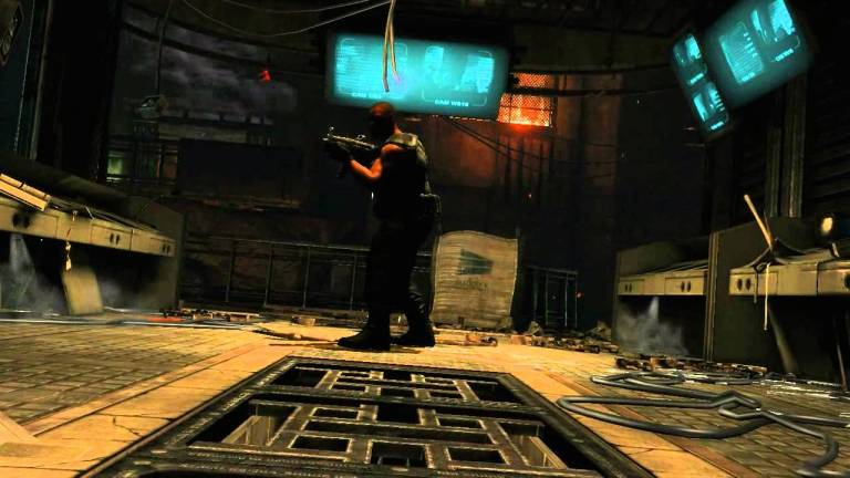 Batman: Arkham Origins - Multiplayer Trailer