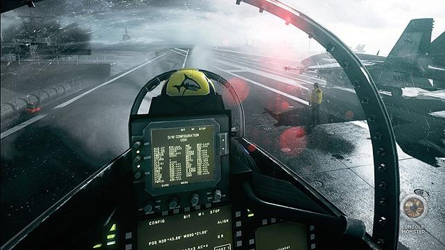 Battlefield 3 - Armored Kill DLC:  Alborbz Mountain Flythrough