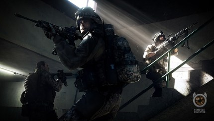 Battlefield 3 Close Quarters Available Now