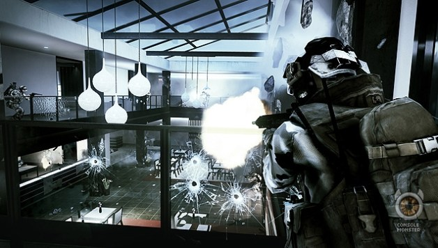 Battlefield 3 Premium Shoots Past 4 Million Members