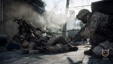 Battlefield 3 and FIFA 12 Soar Past 10 Million Sales