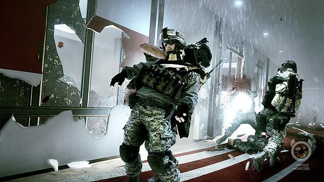 Battlefield 4: Co-op (Fan Video)