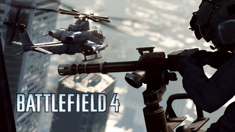 Battlefield 4 - E3 Multiplayer Best Moments