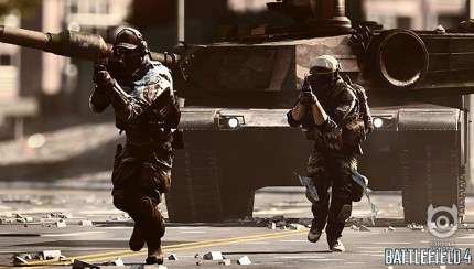 Battlefield 4 E3 Screenshots