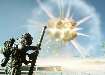 Battlefield 4 - Multiplayer Trailer
