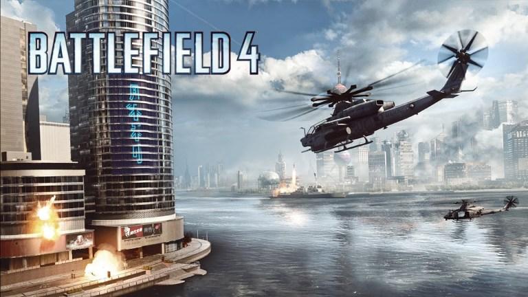 "Battlefield 4 - Official ""Siege of Shanghai"" Multiplayer Trailer"
