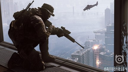 Battlefield 4 included in latest PlayStation Store discounts