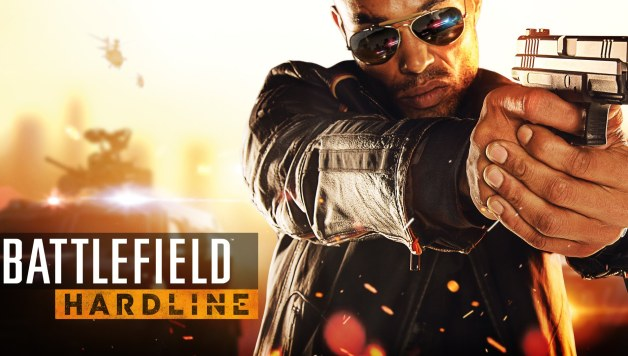 Battlefield Hardline - Official Launch Gameplay Trailer