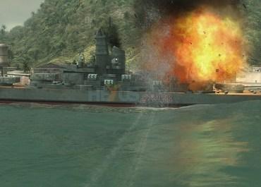 Battlestations: Pacific Developer Diary
