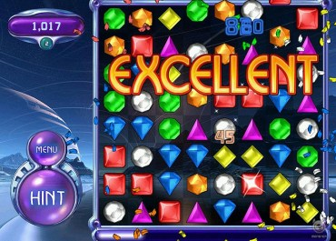Bejeweled 2 Review