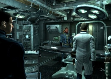Bethesda plans new Fallout DLC