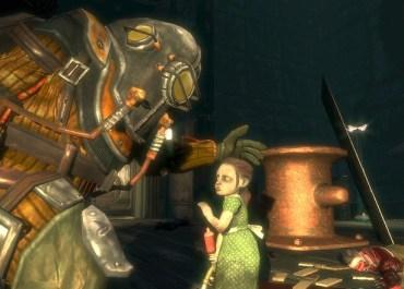 BioShock Music Downloads