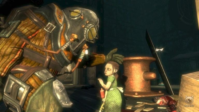 BioShock Ultimate Rapture Edition inbound