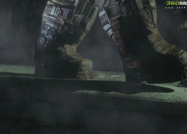 Black Tusk's Gears of War game won't be cross-gen