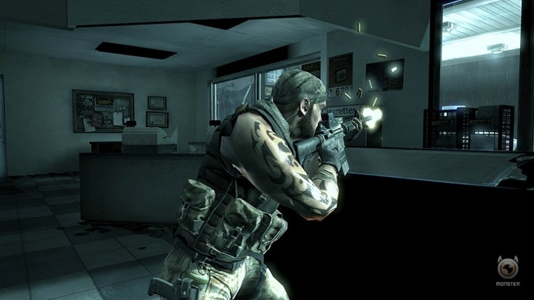 BlackSite to go head-to-head with Halo 3