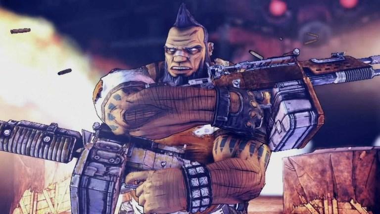 Borderlands 2 - Doomsday Trailer
