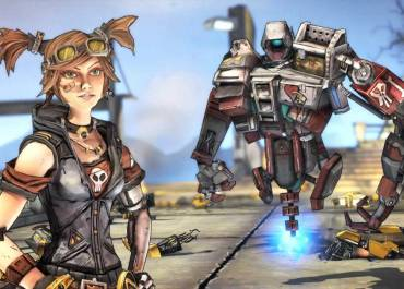 Borderlands 2 - Game of the Year Celebration Video