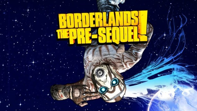 Borderlands The Pre-Sequel - Gameplay Trailer