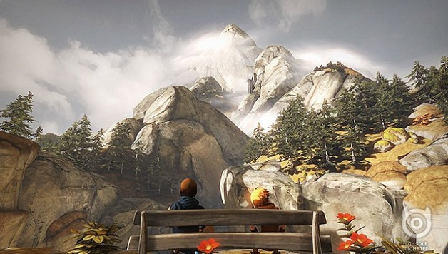 Brothers: A Tale of Two Sons remaster revealed