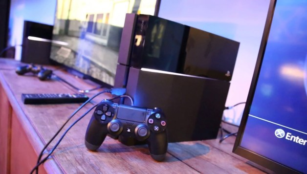 Browse Appartement 4 - Sony's PS4 Themed Apartment by Sony France