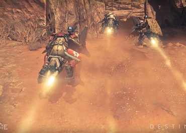 Bungie: Destiny doesn't support cross-platform play due to fairness