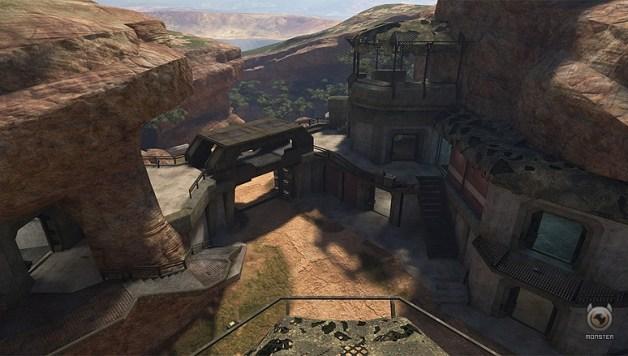 Bungie Details Halo 3 Co-Op