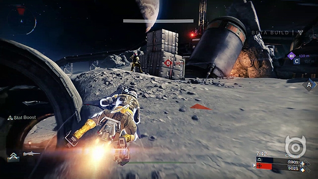 Bungie Plans to Counter Trolls Through Design in Destiny