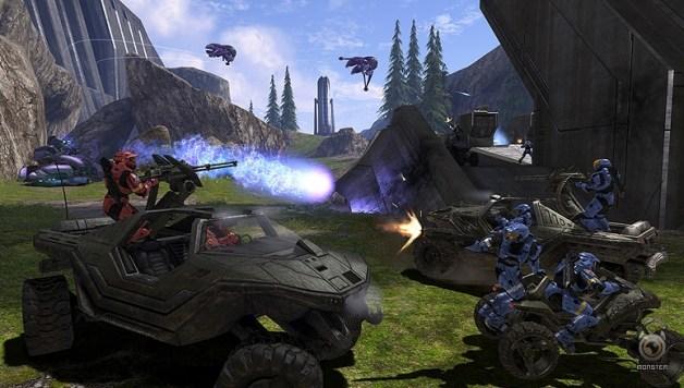 Bungie confirm new Halo 3 achievement details