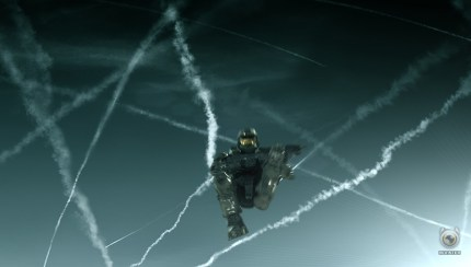 Bungie unveil final Halo 3 multiplayer maps