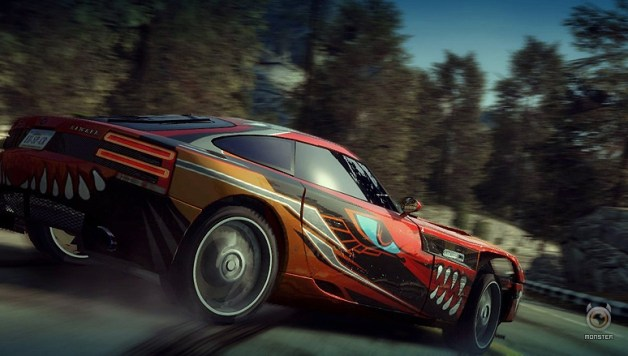 Burnout: Paradise Cagney update out Monday