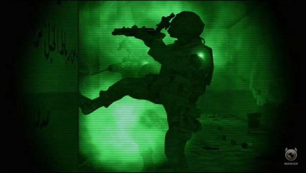 Call Of Duty 4: Sleight Of Hand