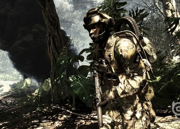 Call Of Duty: Ghosts Goes Doggystyle With Snoop Dogg Voice Pack