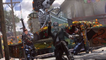 Call Of Duty: Ghosts - Invasion DLC Pack Preview