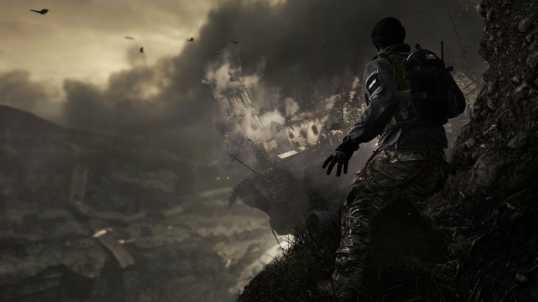 Call Of Duty: Ghosts - Reveal Trailer