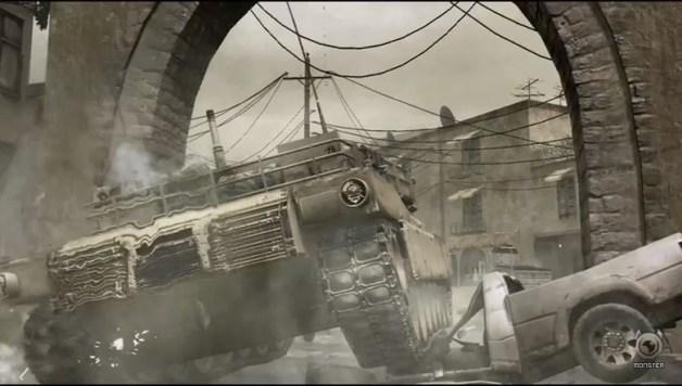 Call of Duty 4 triumphs again