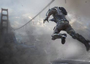 Call of Duty: Advanced Warfare - 'Collapse' Gameplay Video
