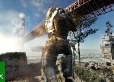 Call of Duty: Advanced Warfare - Multiplayer Deep Dive