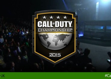 Call of Duty: Advanced Warfare - Official 2015 Call of Duty Championship Trailer