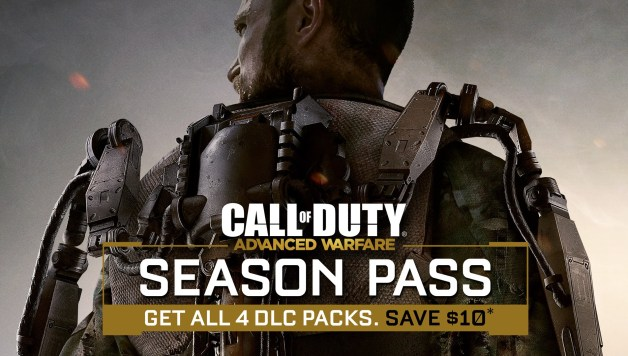 Call of Duty: Advanced Warfare - Season Pass Trailer