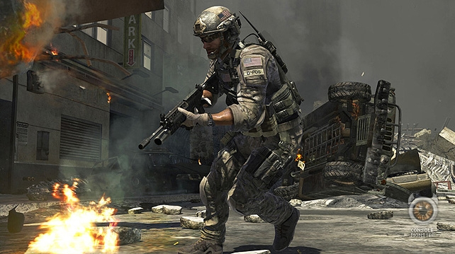 Call of Duty: Elite to close this Friday