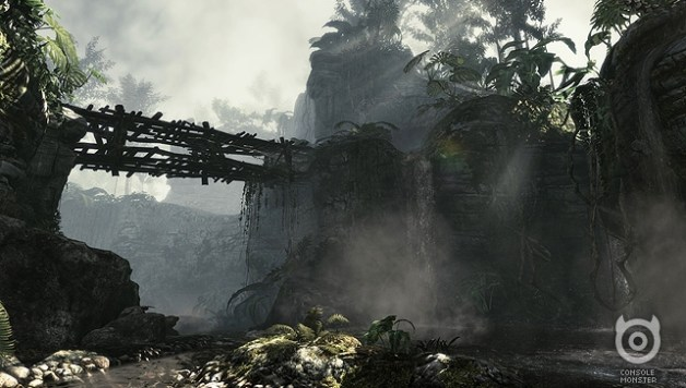 Call of Duty: Ghosts receives July update