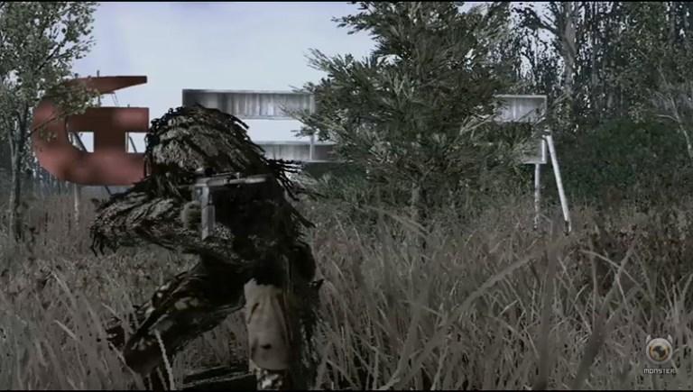 Call of Duty Modern Warfare 2 Details Leak