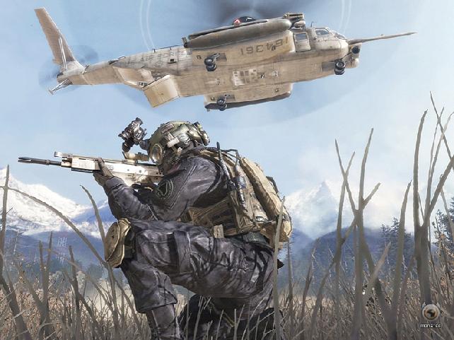Call of Duty: Modern Warfare 2 Guide App Released