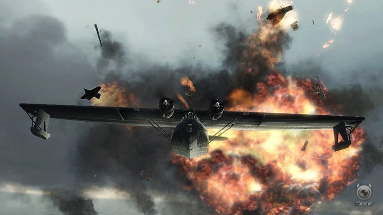 Call of Duty: World at War increases to 1250