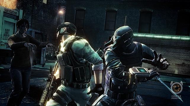 Capcom Launches Resident Evil ARG