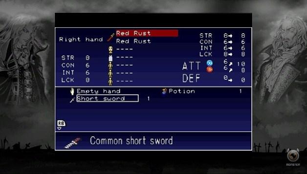 Castlevania To Break Live Arcade Size Limit