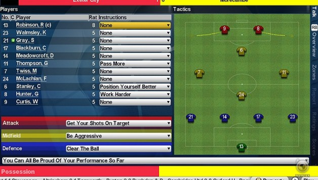 Championship Manager 2007 Review