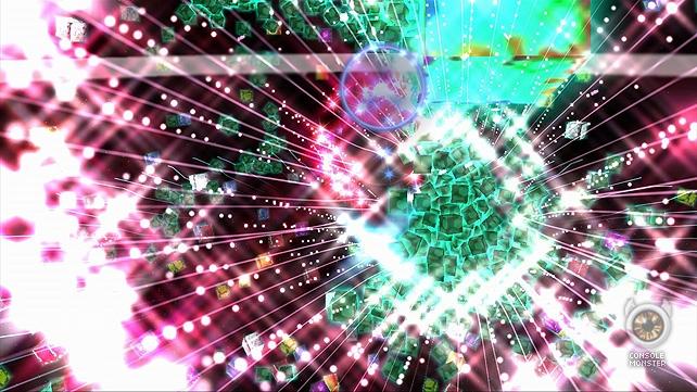 Child of Eden Kinect bundle revealed