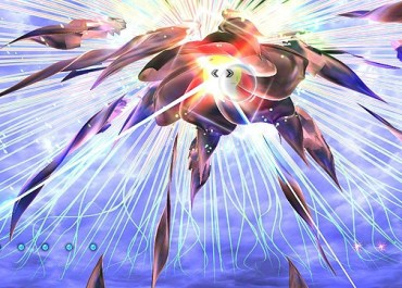 Child of Eden - PS3 Move Trailer
